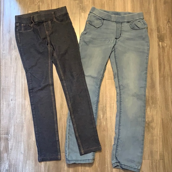 Gymboree Girl/'s Slim Size Light Wash Jegging Jeans NWT!
